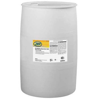 Amrep, Inc. AMREP INC. R33185 Oil Water Auto Scrub,55 gal