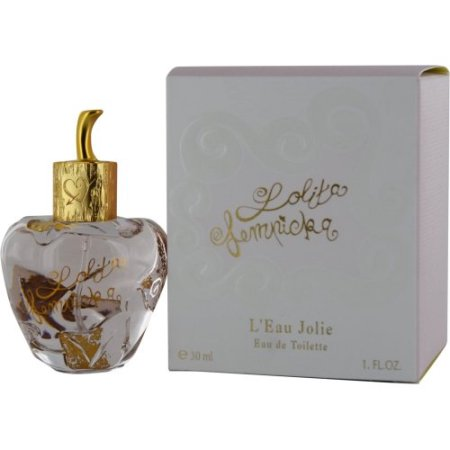 Lolita Lempicka L'Eau Jolie for Women EDT Spray