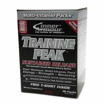 Inner Armour Training Peak Post Workout Multivitamin Packs