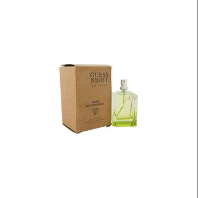 Guess Night Access Men's 1.7-ounce Eau de Toilette Spray (Tester)