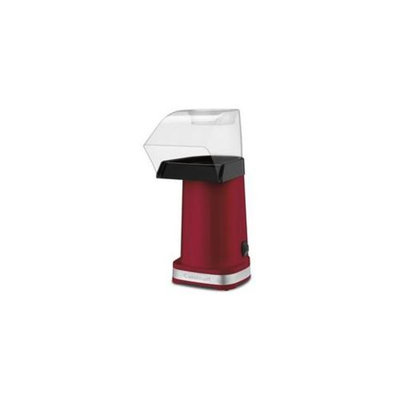 Cuisinart Cpm100 Hot Air Popper Red