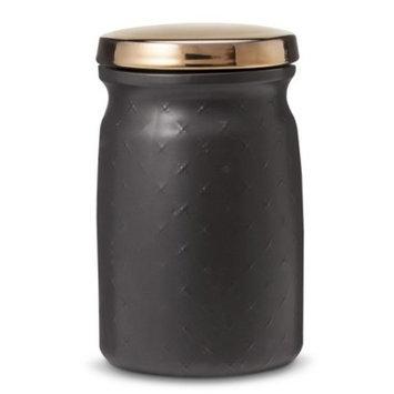 Food Storage Canister Threshold 25oz. Black