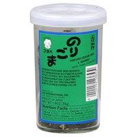 Futaba Rice Seasoning Nori Goma, 1.9-Ounce (Pack of 5)