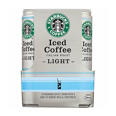 Starbucks Ready To Drink Light Iced Coffee