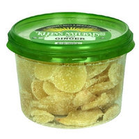 Unknown Klein's Naturals Ginger Slices, 10-Ounce Tubs (Pack of 6)