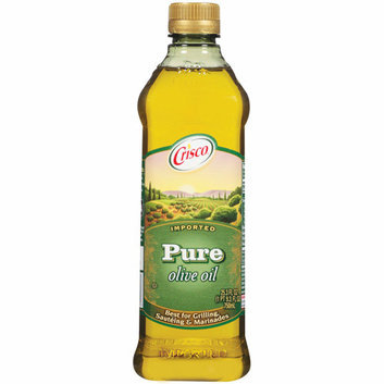 Crisco Pure Imported Olive Oil