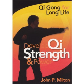 Red Distribution Qi Gong for Long Life - Develop Qi Strength and Power