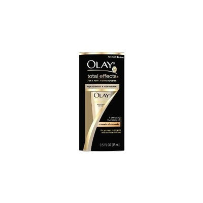 Procter & Gamble Olay Total Effects Touch of Concealer Eye Cream - .5 oz.