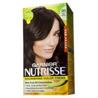 Garnier Nutrisse Hair Color Soft Black (20)