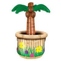 Buy Seasons Inflatable Palm Tree Cooler - 2'