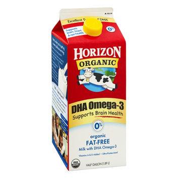 Horizon Organic Milk 0% Fat-Free