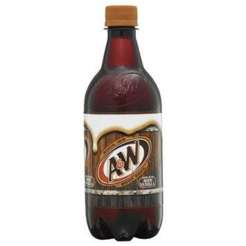 A&W Root Beer 20 oz