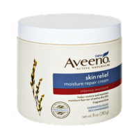 Aveeno Active Naturals Skin Relief Intense Moisture Repair Cream