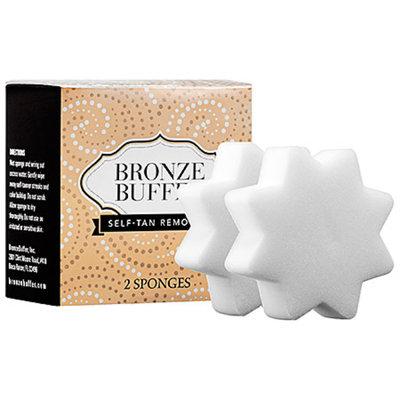 Bronze Buffer Self-Tan Remover Sponge, 2 ea