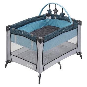 Evenflo BabySuite Select - Blue Koi