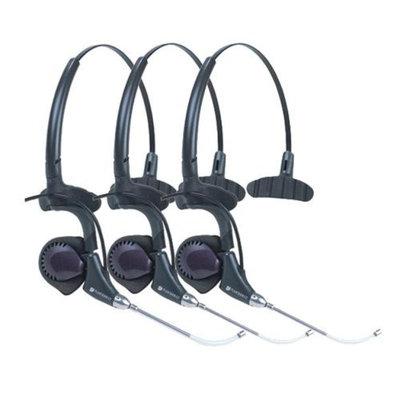 Plantronics DuoPro H171-3 Mono Corded Headset