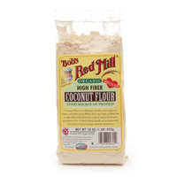 Bob's Red Mill Premium Organic High Fiber Coconut Flour