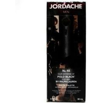 Polo Black for Men Cologne By Jordache 3oz Bottle