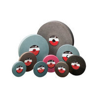 CGW Abrasives Bench Wheels, Brown Alum Oxide, Single Pack - 6x1x1 a36-o-v bench wheel 1 pk