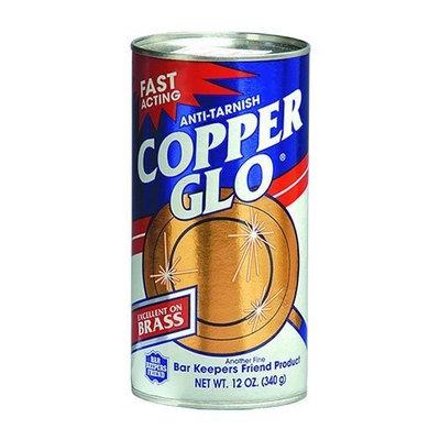 Bar Keeper's Friend Bar Keepers Friend Copper Glo Powder: 12 OZ