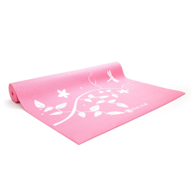 Gaiam Yoga Dragonfly Yoga Mat