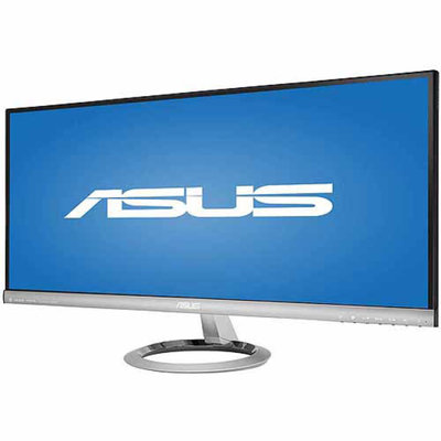 Asus MX299Q 29 inch Led Frameless Monitor