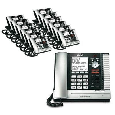 VTech UP416 + (12) UP406 UP416