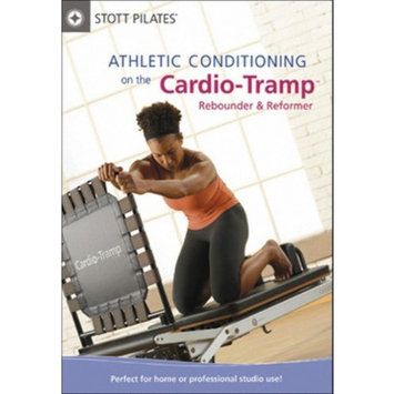 Stott Pilates STOTT PILATES(r) Athletic Conditioning on the Cardio-Tramp(tm) Rebounder & Reformer