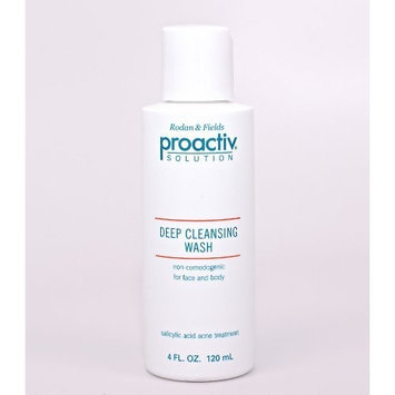 PROACTIV SOLUTION DEEP CLEANSING WASH 4 FL OZ
