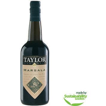 Taylor New York Marsala
