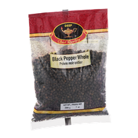 Deep Black Pepper Whole