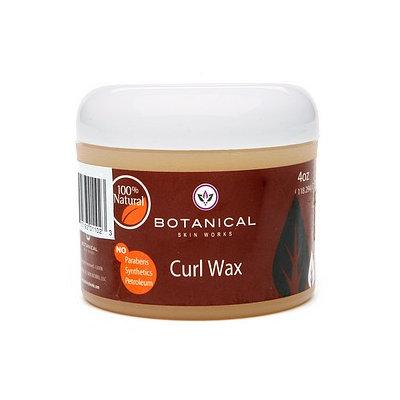 Botanical Skin Works Curl Wax
