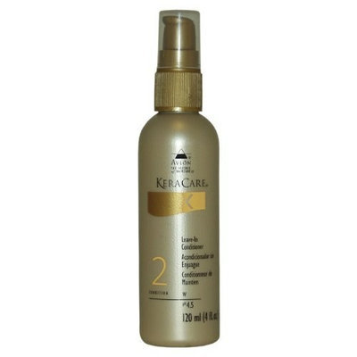 Avlon Keracare Leave-In Conditioner for Unisex, 4 Ounce