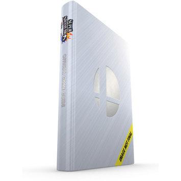 Super Smash Bros. WiiU & 3DS Collector's Edition Guide (Hardcover)