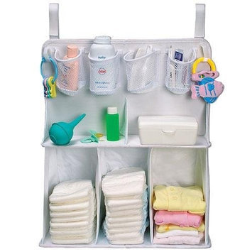 Dex Products Ultimate Baby Organizer