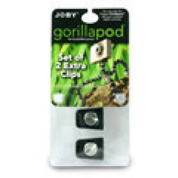 Joby Quick Release Clip for Gorillapod Original