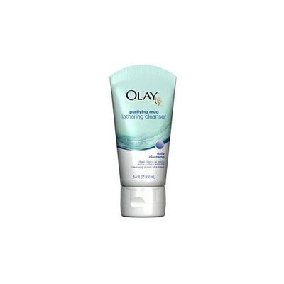 Olay Complete Ageless Purifying Mud Lathering Cleanser