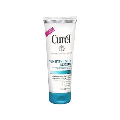 Curel Sensitive Skin Remedy