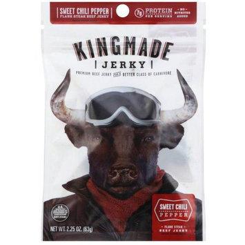 Generic Kingmade Classic Recipe Jerky, 2.25 oz, (Pack of 8)