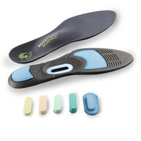 Barefoot Science Multi-Purpose Insole, Extra Large, Pair