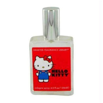 Sanrio 467747 Hello Kitty by Sanrio Eau De Toilette Spray 3.4 oz