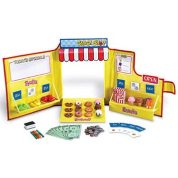 Learning Resources Pretend & Play Snack Shop Ages 3+