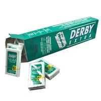 Derby Double Edge Razor Blades 30 Ct