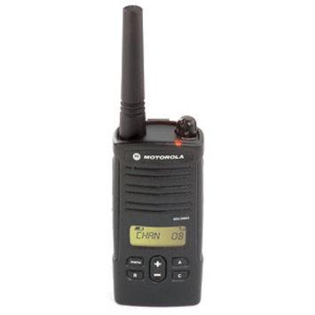 Motorola Radio 2 Way 2Watt 8 Channel Model RDU2080D