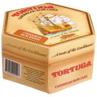 Tortuga Caribbean Cinnamon Rum Raisin Cake, 16-Ounce Box