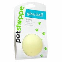 Pet Shoppe Glow in the Dark Dog Ball Toy