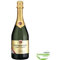 Woodbridge by Robert Mondavi Brut California Sparkling Wine, 750 ml