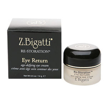 Z.Bigatti Re-Storation Eye Return Age-defying Eye Cream