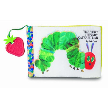 World of Eric Carle Very Hungry Caterpillar Soft Book