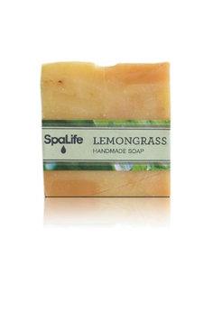 Msl-soap2-lg Spa Life Hand-made Lemon Soap (Pack of 2)